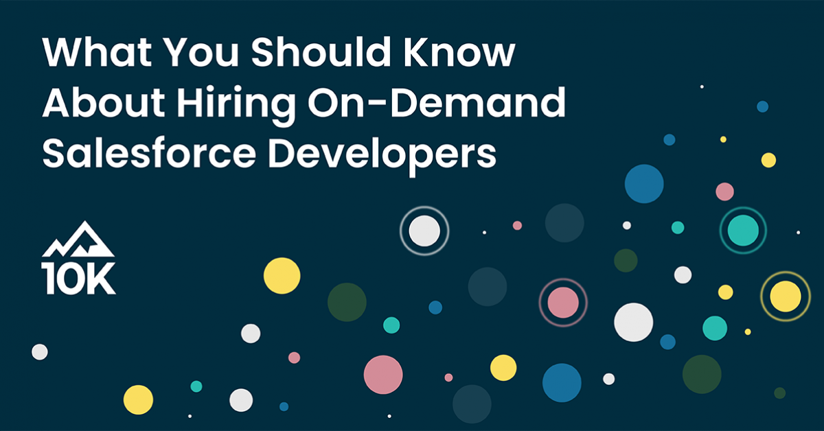 Hiring On Demand Salesforce Developers-01